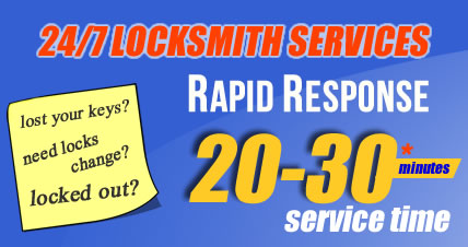 Mobile Balham Locksmith Services