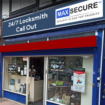 Locksmith store in Balham